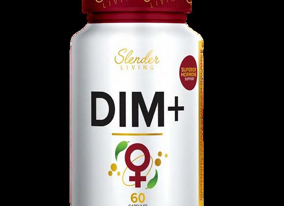 DIM+ - SLENDER LIVING