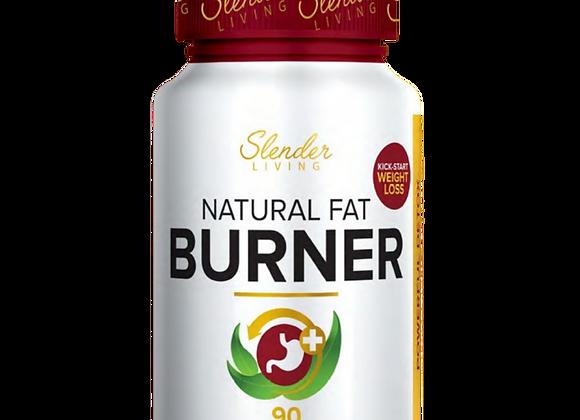 NATURAL FAT BURNER - SLENDER LIVING