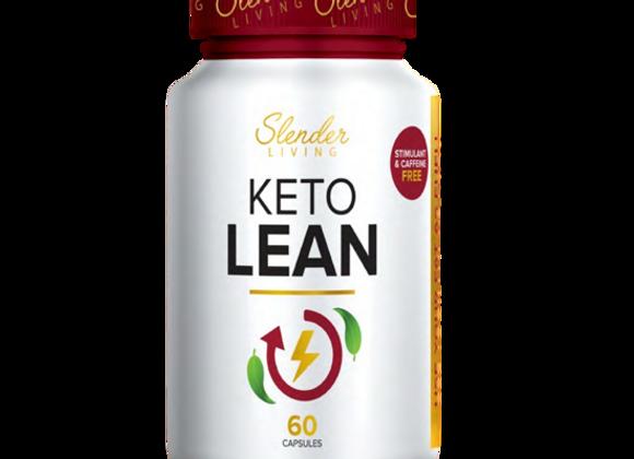 KETO LEAN - SLENDER LIVING