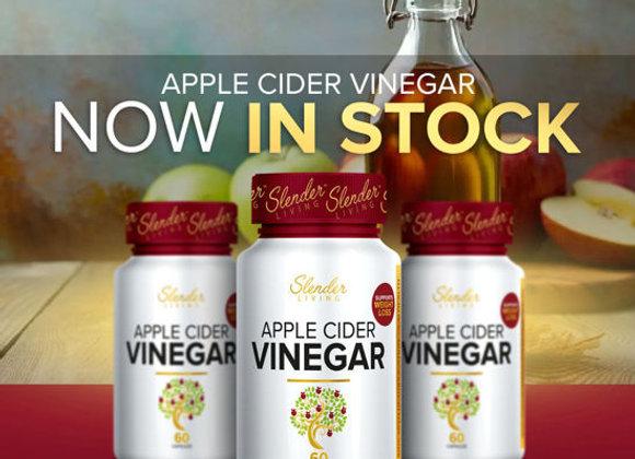 Apple Cider Vinegar 60 Capsules