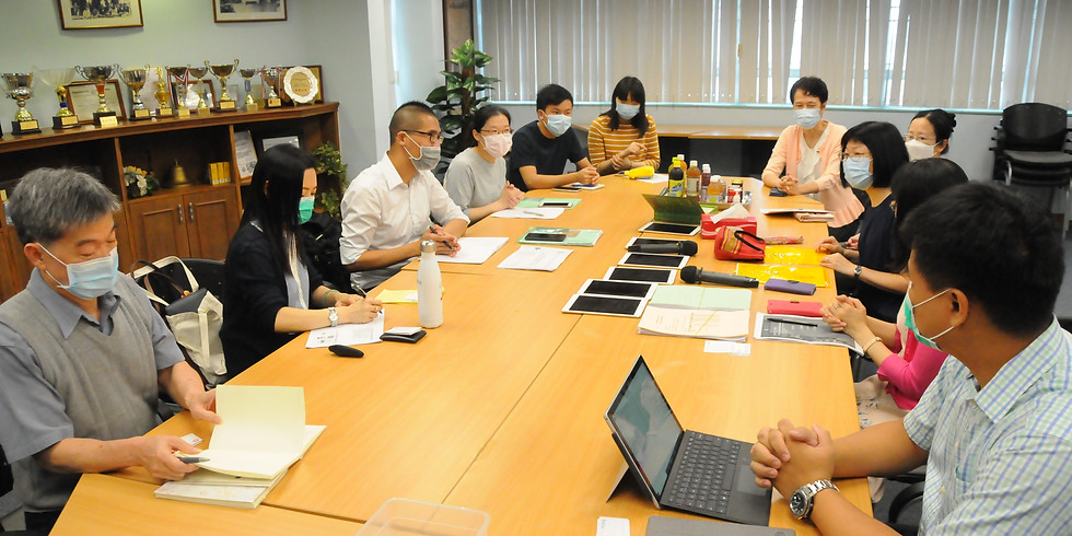 Workshop on teaching Chinese history with mLang