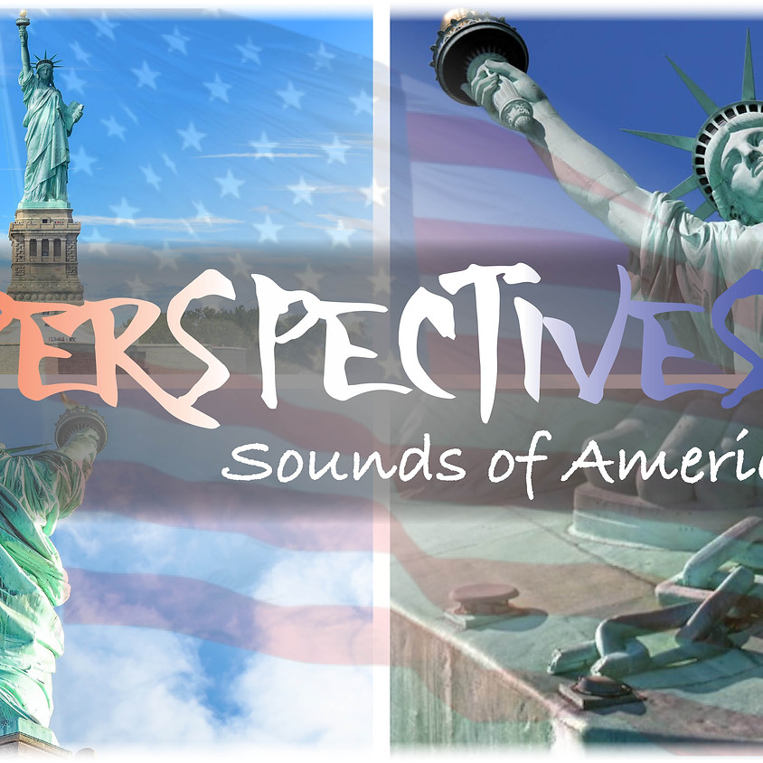 Perspectives: Sounds of America