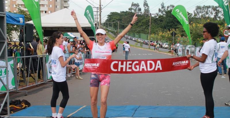 Borges Landeiro apoia 2ª Etapa do Circuito de Corridas no Parque