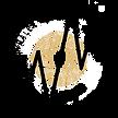 Logo mariage noir transparent.png