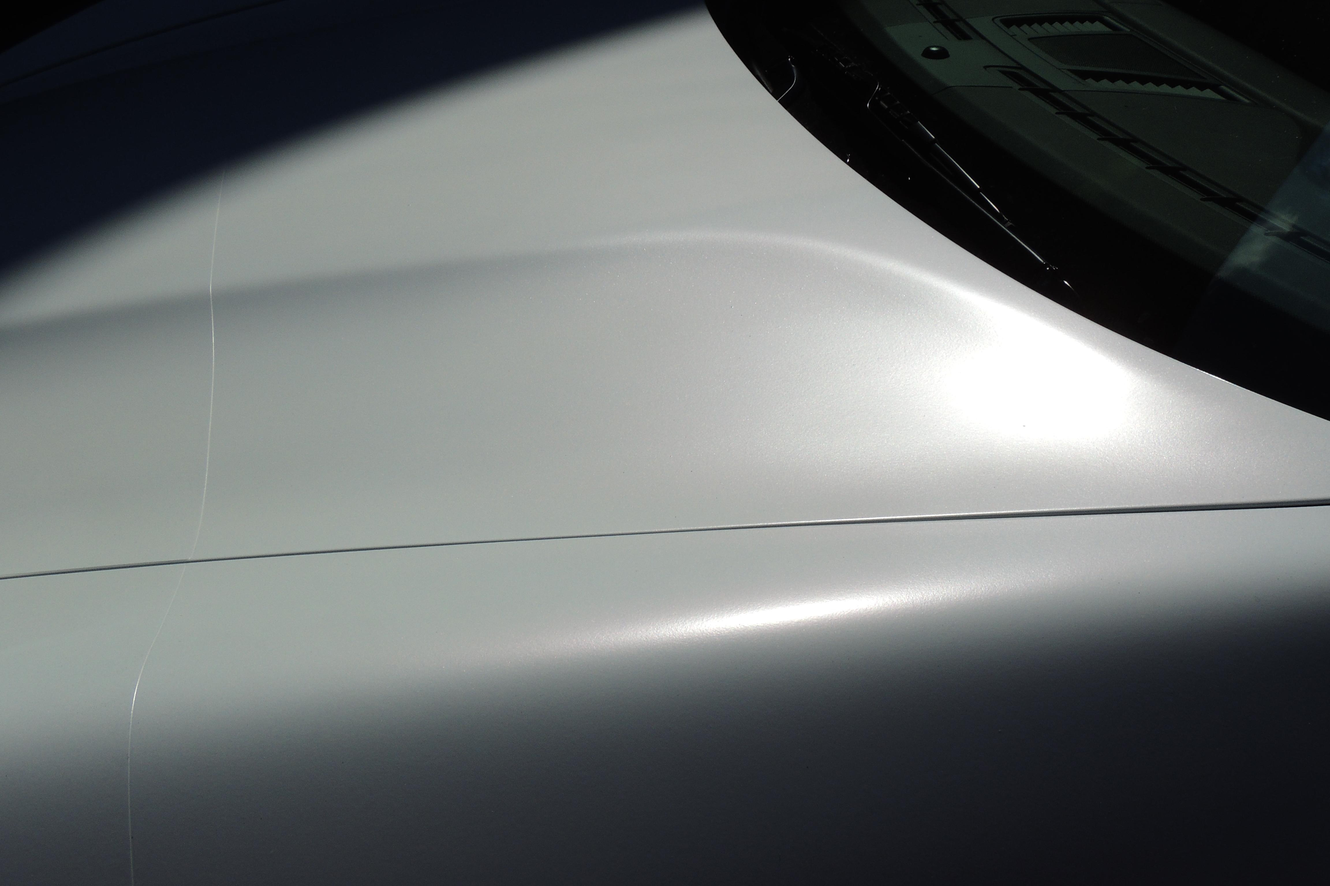 2014 Porsche Panamera S Hybrid
