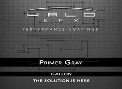Halo EFX- Primer Grey