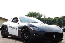 '10 Maserati GT Coupe
