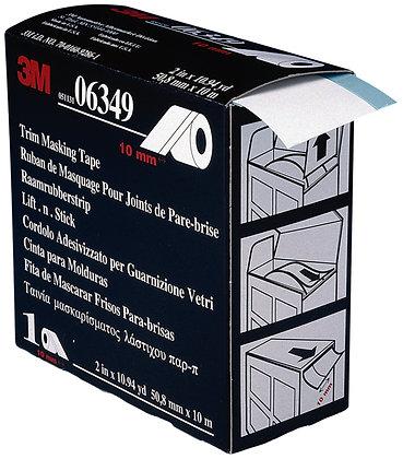 3M™ Trim Masking Tape, 06349, 50.8 mm x 10 m