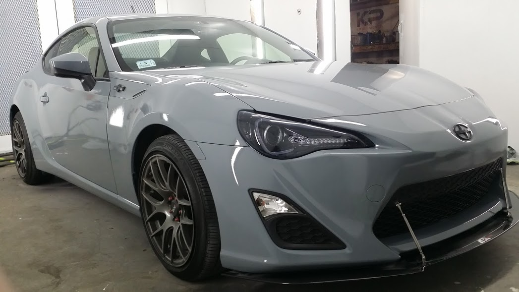 FRS Premium Coatings