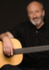 Noel Paul Stookey of Peter Paul and Mary