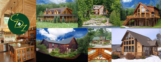 What are the 10 Most Important Things to Know Before Buying a Log Home?