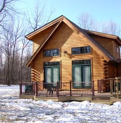 Laurel Mountain Retreat