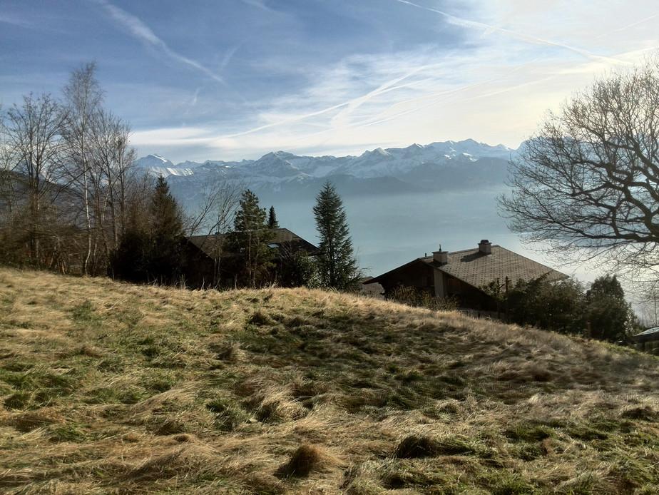 Einbindung in Natur und Region