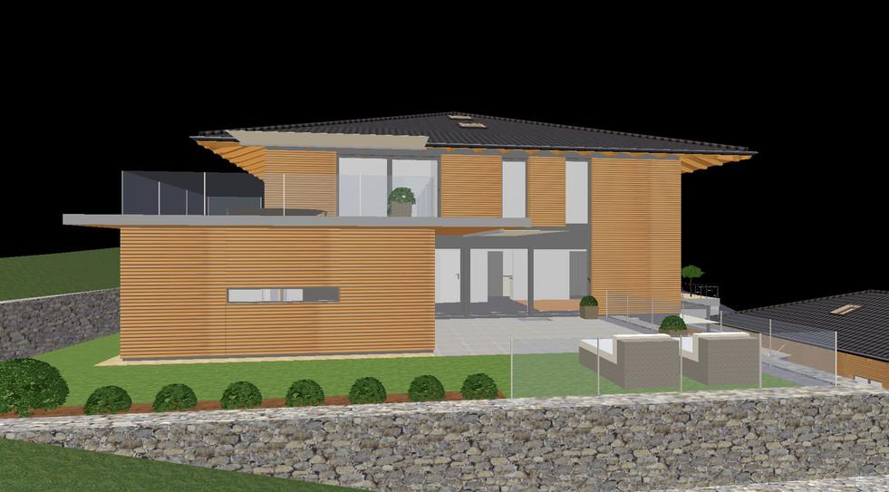 Immobilien planen und bauen