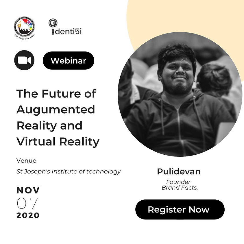 The Future of Augumented Reality and Virtual Reality