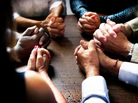 Minchah Prayer 10-20-21