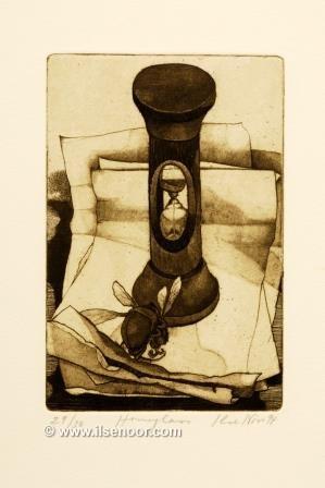 Hourglass, 1994
