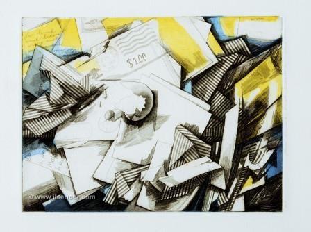 Nasi Lemak, Buah Bidara I, 1996