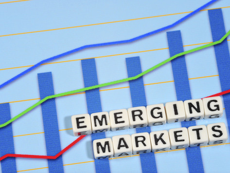 Emerging Market Risk is Being Overlooked Amid the Coronavirus Pandemic