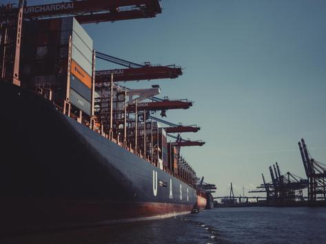Elevated USGC Tariff Rates Push Oil Barrels Towards Europe