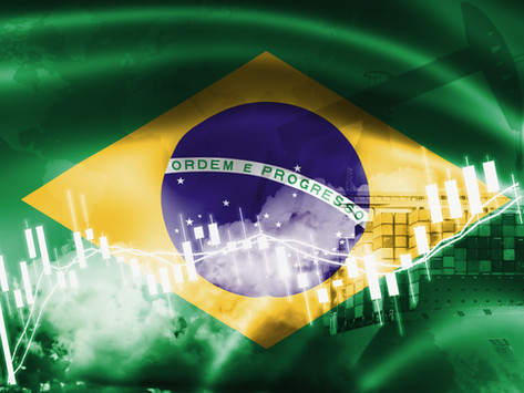 All Eyes on Brazil as the Domestic Economic Situation Quickly Deteriorates