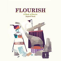 Book 1   Flourish - A Book of Stories