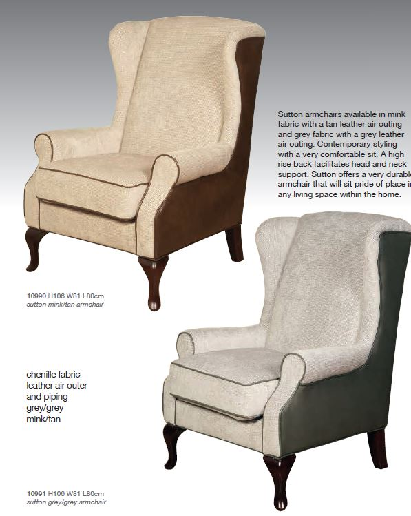 Sutton Chairs