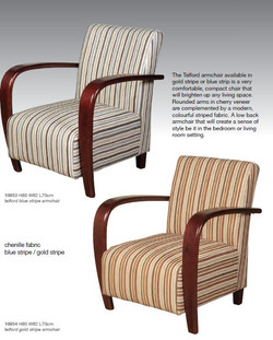 Telford Chairs