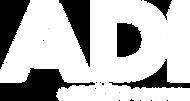 ADI logo white