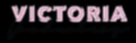 Victoria Vandenberg - Logo November 2018