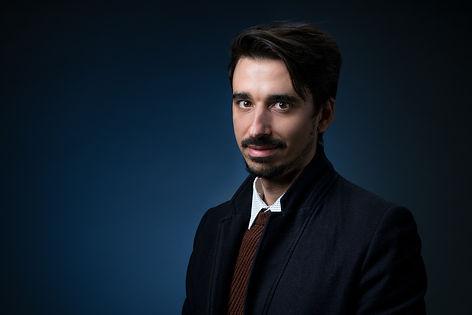 Valerio Zanicotti fotografo ritratto aziendale Milano