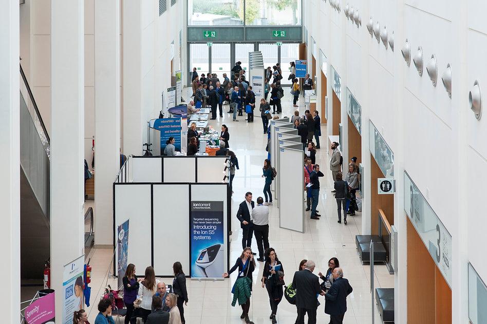 Fotografo per congresso Milano