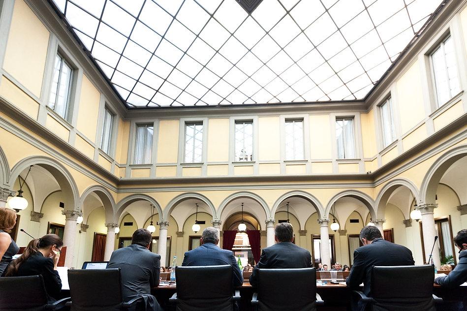 Fotografo meeting Milano
