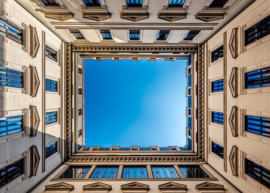 I Cortili di Milano
