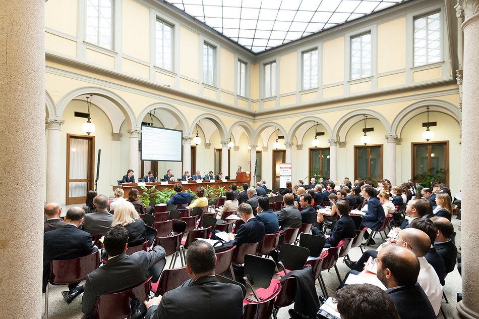 Fotografo per eventi Milano, fotografie per congressi