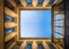 Le corti di Milano, fotografie dei cortili nascosti di Milano
