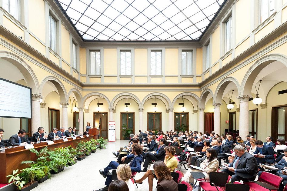 Fotografie per eventi Milano