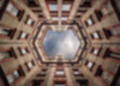 Le corti di Milano