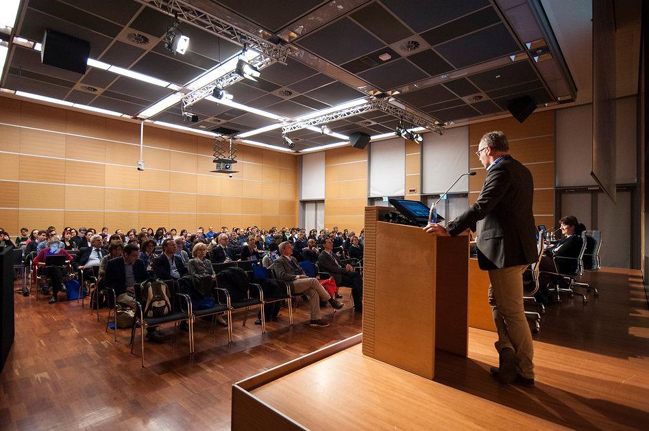 Fotografo congresso Milano