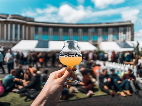 Craft Beer Festival @ Bristol Harbourside