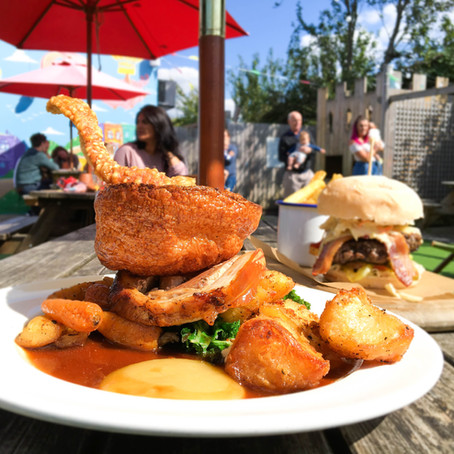 20% OFF Family-friendly Pub @ Gloucester Old Spot