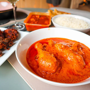 Delicious Indian Food plus 20% OFF @ Bandook Kitchen