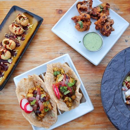 Sexy Indian Streetfood @ Bandook Kitchen