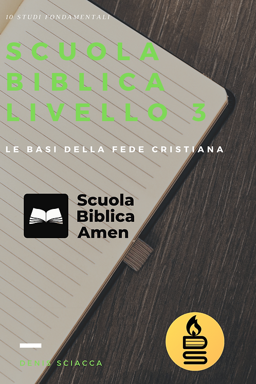 Scuola Biblica3