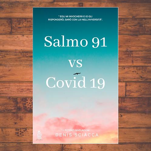 Salmo 91 vs Covid19