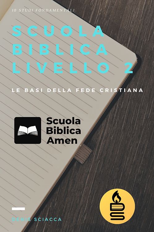 Scuola Biblica 2