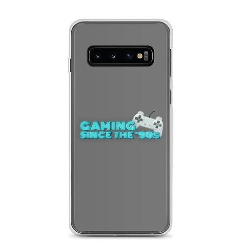 Gaming Retro '90s - Samsung Case