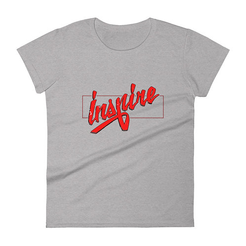 Inspire - Short sleeve t-shirt