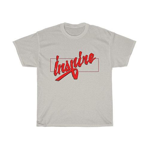 Inspire - Short Sleeve Tee
