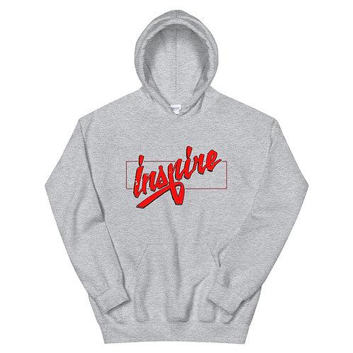 Inspire - Hoodie